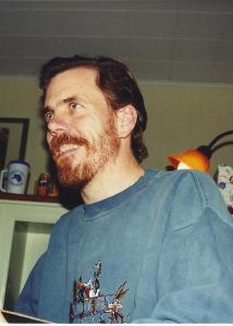 Raymond Marc Zachry